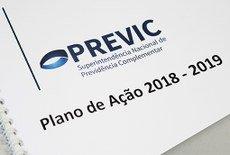 Plano de Ação da Previc foi atualizado para o biênio 2018-2019