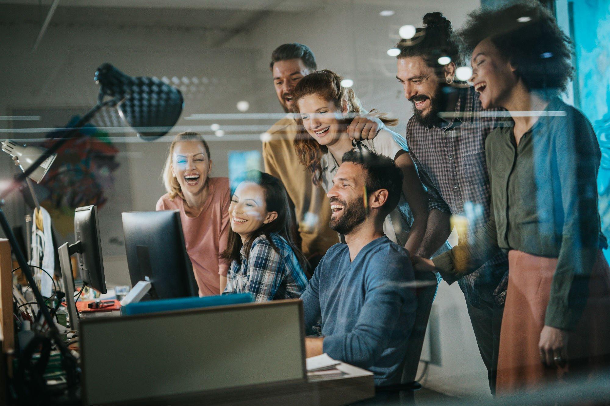 Glassdoor divulga lista dos 50 Melhores Lugares para Trabalhar no Brasil