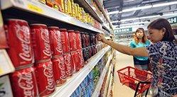 As dez multinacionais que controlam o mercado mundial de alimentos