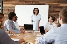 Por que os millennials precisam de chefes que os apoiem
